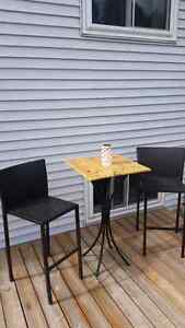 Recycled/reclaimed wood (barn board) furniture and home decor Peterborough Peterborough Area image 9