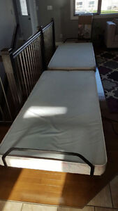 King Size Ultramatic Adjustable Bed