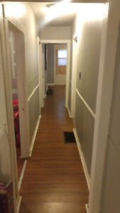 one room for rent in two bedroom house $475 rent + utilities