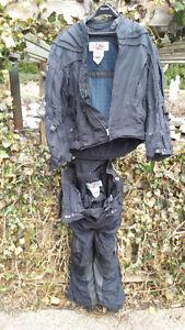 Joe Rocket Jacket and Pants