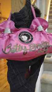 Betty Boop Purse Handbag London Ontario image 1