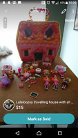LALALOOPSY TRAVELLING HOUSE Moncton New Brunswick Preview
