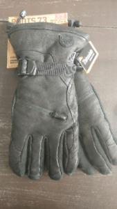 Roots73 winter gloves ski gloves new