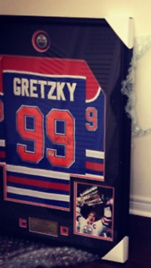 76d966df Jersey Gretzky | Kijiji in Ontario. - Buy, Sell & Save with Canada's ...