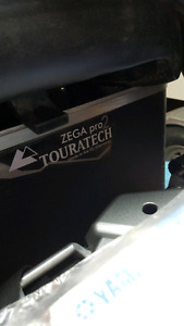WANTED: ZEGA PRO 2 TOURATECH RIGHT SIDE CASE FOR TENERE