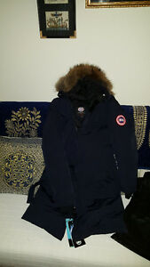 Canada Goose Winter Jacket Parka