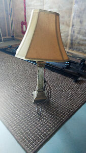 Lamps. GREAT WORKING CONDITION.