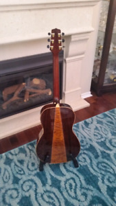 Takamine New Yorker Acoustic Electric Guitar