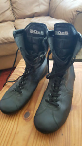 Boes Boxing Boots