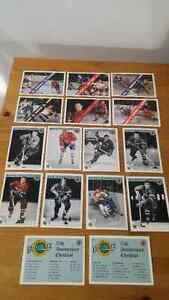 1991 Ultimate Orig. 6 Ultimate Trading Card Co. Vol. 52 No. 253