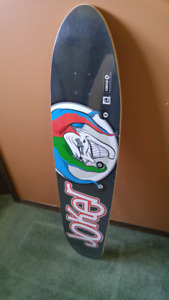 New Rare Joker Longboard Deck