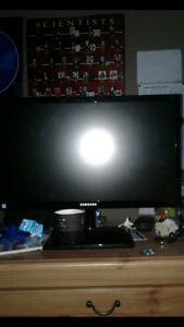 "23"" Samsung LED TV"