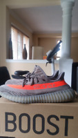 Yeezy 350 V2 Belugas 1.0 for Cement 3s