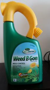 Weed B Gon