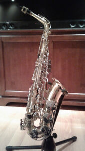 Sax \ Saxophone Alto Yamaha Yas-23 Excellente condition