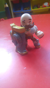 Funko pop mystery mini LOL Braum