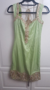 Poonam's Kaurture suit - indian suit