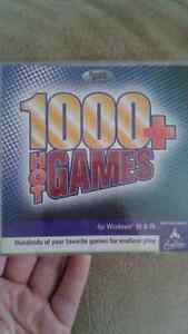 1000+ Hot Games for PC