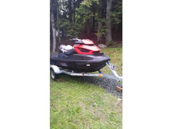 Used 2014 Sea Doo/BRP RXT - X as 260