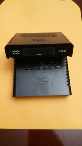 Cisco DTA 50 Digital Box