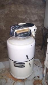 1950s washing machine