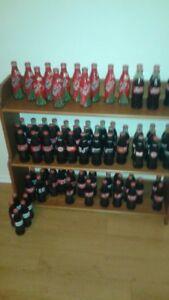 86 bouteilles de coke