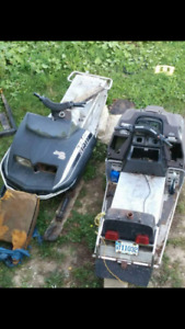 Old sleds for sale