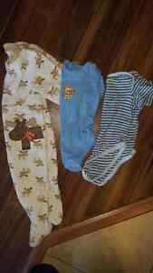 Lot (58 articles) of boys clothes 9 months to 2 T - Gatineau Ottawa / Gatineau Area image 4