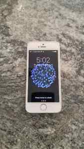Mint Condition IPhone 5s  NEW PRICE