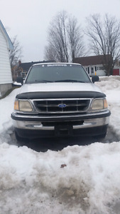 97 ford f150 4.2