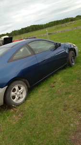 2006 Honda Accord parts car