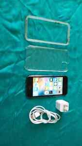 Iphone 5s 16 gb perfect confition no dent