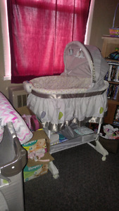 BABY STUFF NEEDS TO GO!