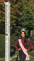 APPLY TO BECOME MISS CANADA GLOBE