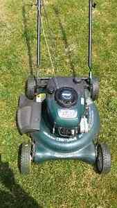 Craftsman Lawnmower 6.0 HP