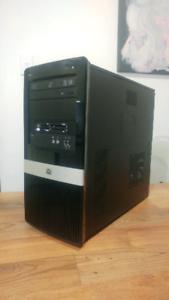 HP pro 3000 MT