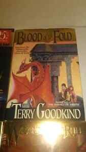 TERRY GOODKIND 1st Editions London Ontario image 3