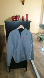 Milwaukee 12 volt Heated Hoodie