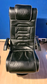 Games chair