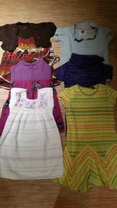 Girls' Clothing sizes 6 - 8