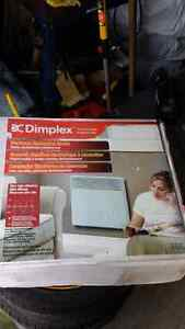 Dimplex Electronic Convection Heater