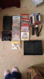 Ps3.  Complete system and games Stratford Kitchener Area image 3