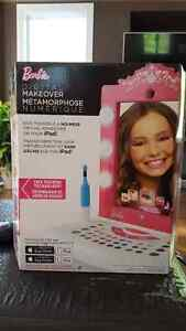 NIB - Barbie Digital Makeover for ipad