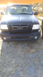 Selling my 2007 ford ranger