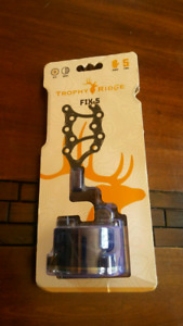 Trophy Ridge Fix 5 pin sight brand new RH