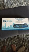 Blue Sky Hands-Free Car Kit **Reduced Price**