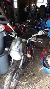 Buell  Blast 500cc