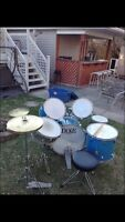 Drums for sale need gone ASAP