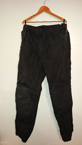 Men's FirstGear HT overpants size 40T - motorcycle riding gear