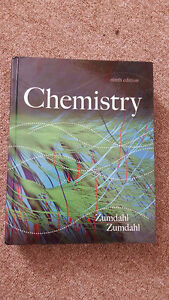 Chemistry Textbook - For Engineering Transfer Students
